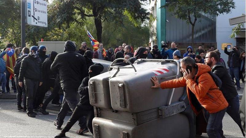 ¿Se debe aplicar en Cataluña el Estado de Excepción? responde Jesús Muñoz en radio Inter