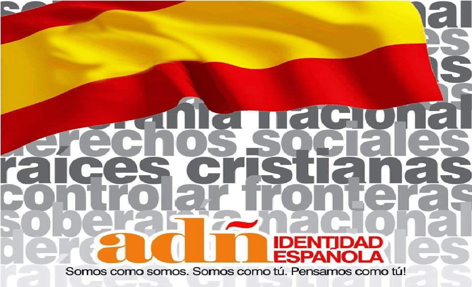 ¿ADÑ o Vox? responde Jesús Muñoz en radio Inter