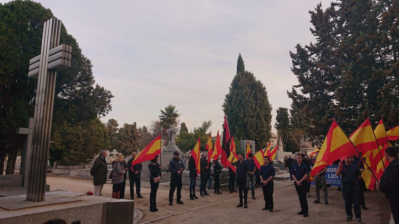 Las gestas de la División Azul, ejemplos de la España que lucha