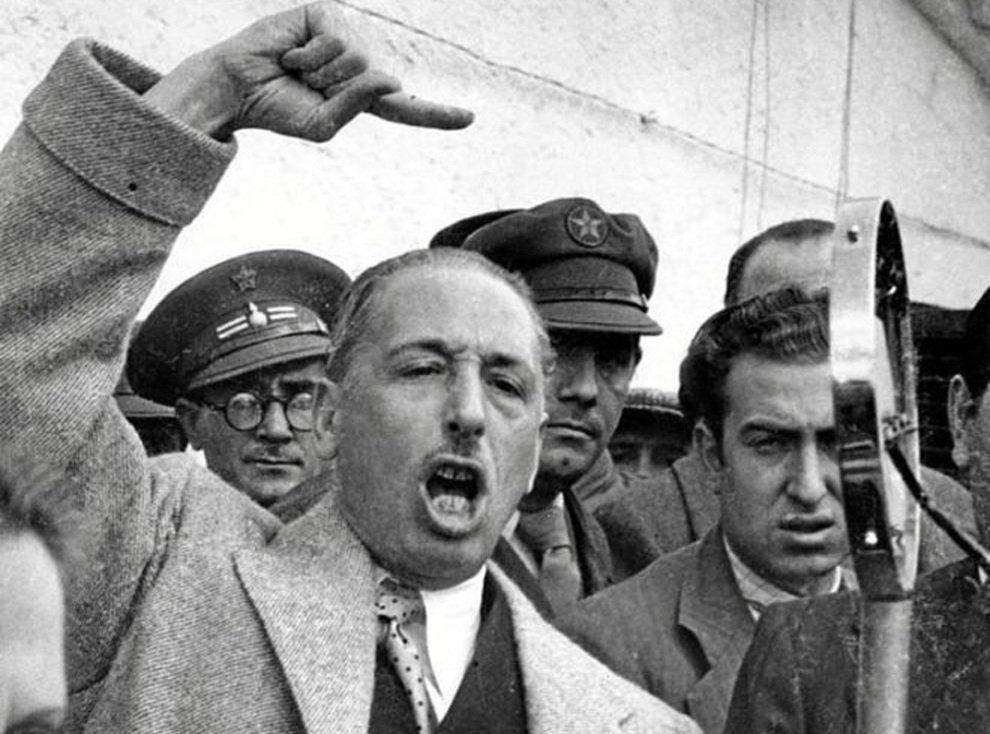 Luis Companys, el terror de Cataluña durante la Guerra Civil que quiso acabar con los católicos