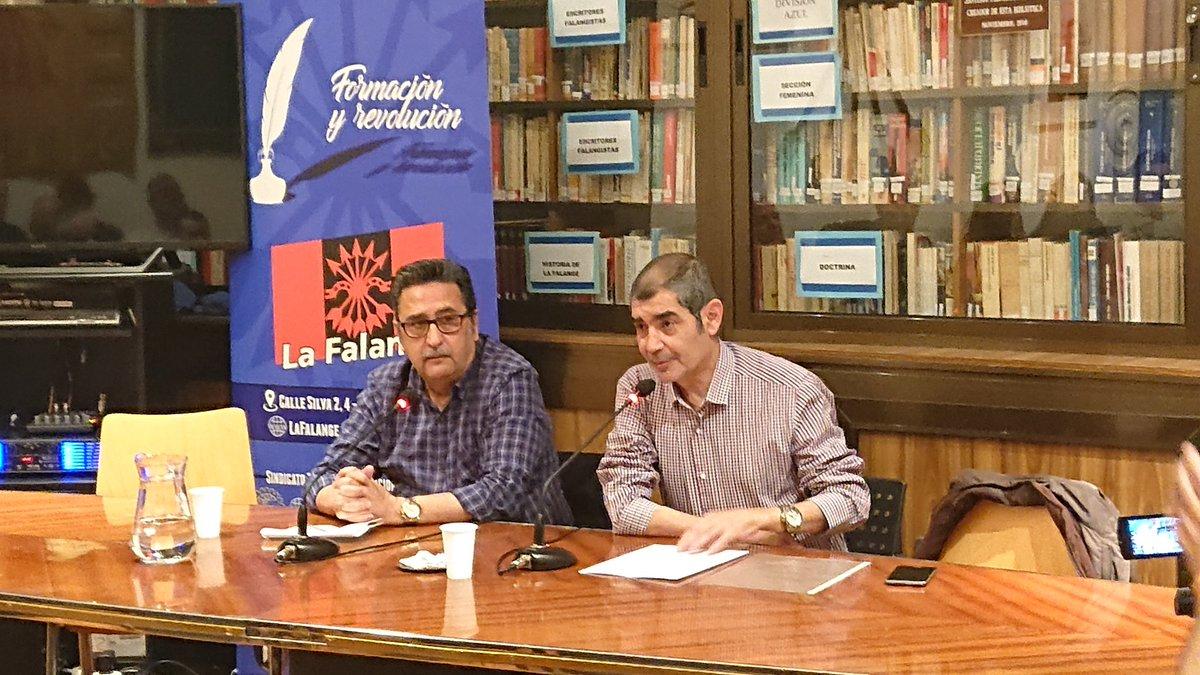 Vídeo de nuestro último viernes cultural con Santiago Casero