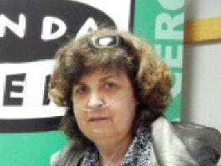 Ha fallecido nuestra camarada Mariola Grünwald