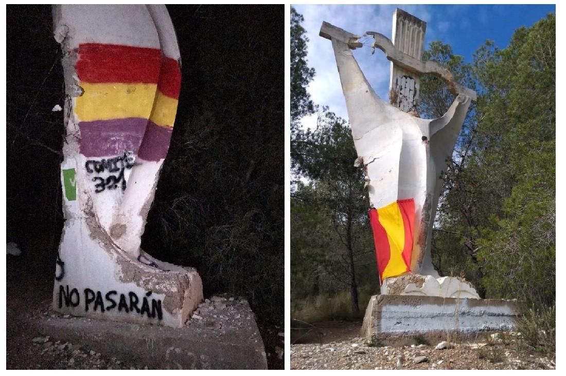 Sólo los miserables no respetan a los muertos. Manuel Bruquetas ¡PRESENTE!