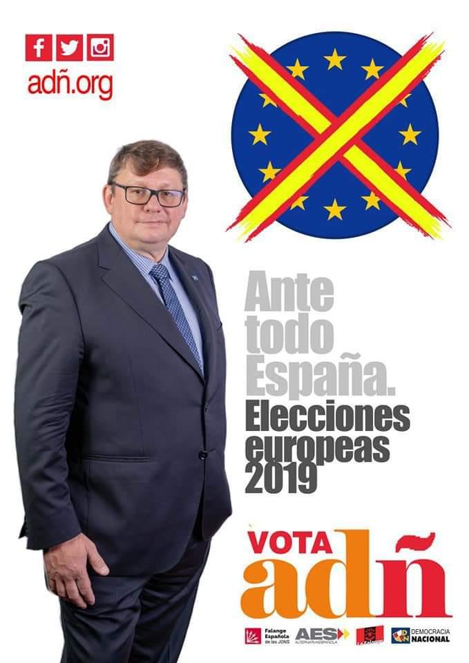 Ante las elecciones al Parlamento Europeo
