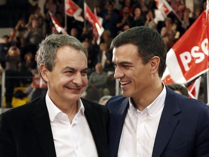 Un presidente de España colaboró con ETA y como si nada