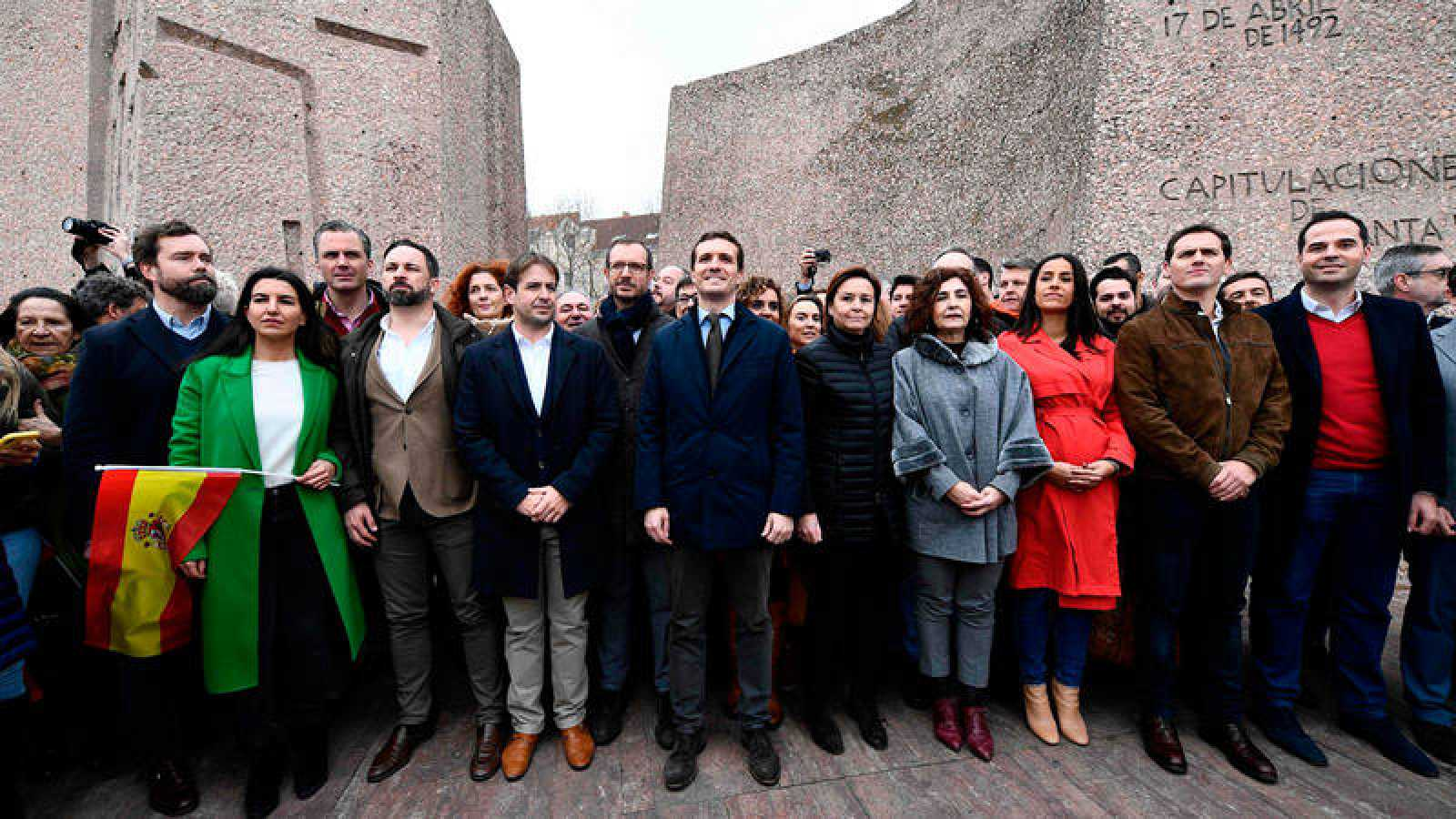 """""""Marchando otra de pactos preparados"""" por Jesús Muñoz"""