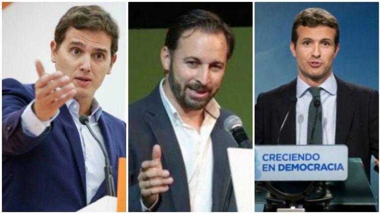 España sufre la peor política posible