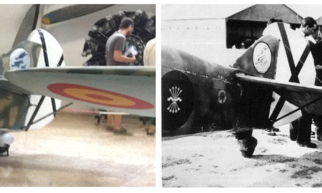 Desmemoria histórica en el actual Ejército del Aire
