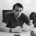 Muere el histórico patriota revolucionario Stefano Delle Chiaie