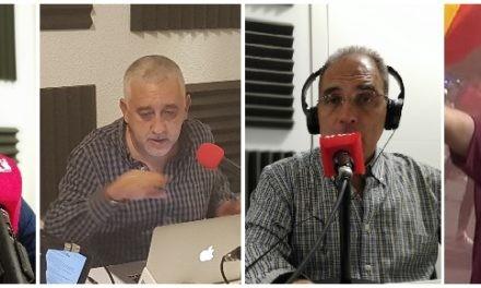 """""""La Hora del CAFÉ"""" sobre violencia separatista y la profanación del Valle"""