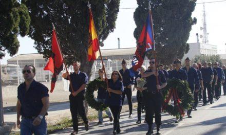 Domingo 17: Marcha de la Corona en Alicante