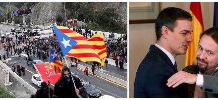 España a la deriva tras las elecciones