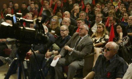 Vídeos del acto en el Ateneo de Madrid. Un día para recordar