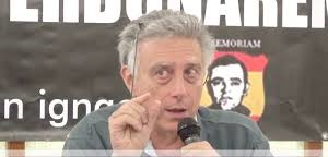 13D: Viernes cultural sobre fascismo con Gabriele Adinolfi