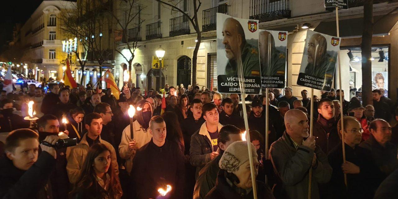 Marcha de las Antorchas 2019: los patriotas toman la calle exigiendo justicia