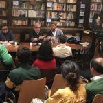 """Nuestros viernes culturales en Vídeo: Niko Roa y """"El joven Franco"""""""