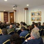 Palabras de José Luis Jerez Riesco en el homenaje a Eduardo Ezquer en Don Benito