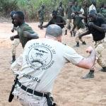 24 de Enero: Viernes cultural con Ruben Juárez y su misión militar en África