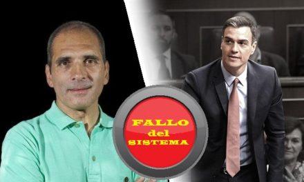 """Investidura fallida en un sistema fallido"" por Jesús Muñoz"