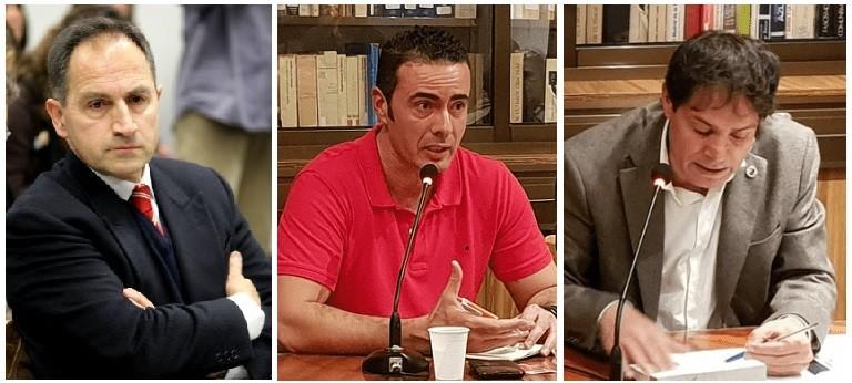 """""""La Hora del CAFÉ"""" con Pedro Varela, Carlos Paz y Muhsen Bilal"""