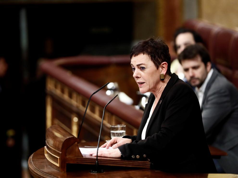 Nuevo presidente de España gracias a Bildu