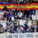 La agricultura se muere como se muere nuestra España