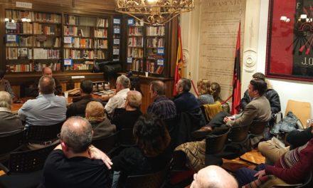 Vídeo del viernes cultural sobre la pena capital con Jesús Calvo
