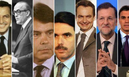 Pandemoniocracia: Marxistas, separatistas y liberales