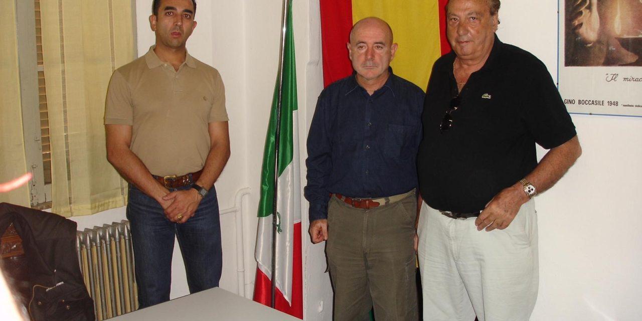 Fallece nuestro camarada italiano Massimo Zannoni