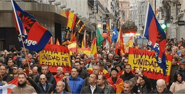 Despierta España, con aire nuevo de ayer
