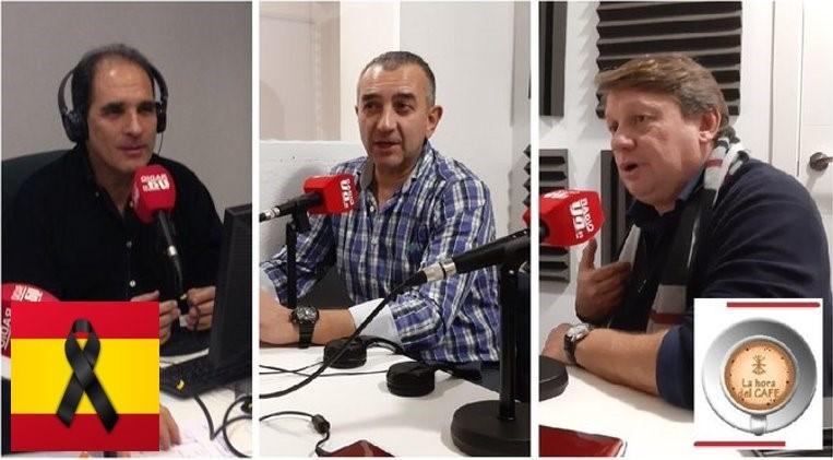 La Hora del CAFÉ nº200: España golpeada por la Pandemia y sus daños colaterales: represión, censura, paro, manipulación y Nos Vemos En Las Calles
