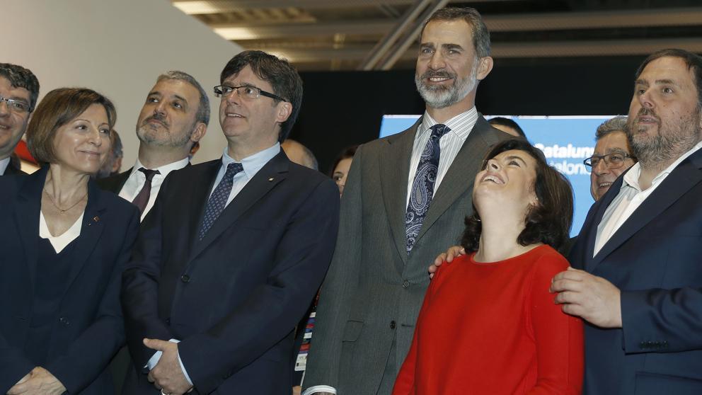 Llevan 40 años ¡riéndose de España! (Vídeo)
