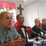 """Jesús Muñoz cuenta en exclusiva toda la actualidad del """"Caso Blanquerna"""". Por Javier Navascués Pérez"""