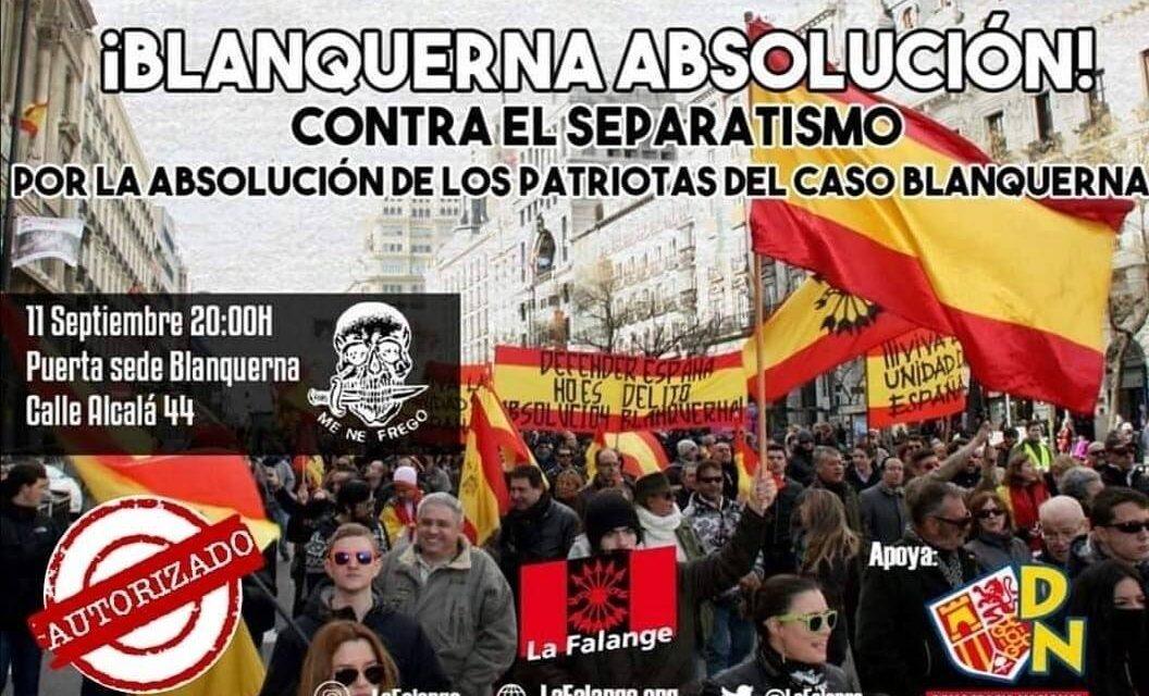 La defensa de España: el más alto honor