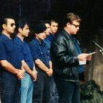 Ha fallecido el camarada Felipe Pérez