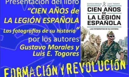 Vuelven las Jornadas Culturales de La Falange