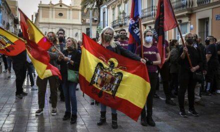 """La Generalidad valenciana pretende ejecutar la infame ley de """"memoria democrática"""""""