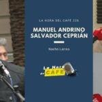 LA HORA DEL CAFÉ 226: Actos del 20N. Con o sin pandemia, La Falange en la calle en defensa de José Antonio.