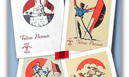 """Número 54. Nueva edición de la revista digital """"NOSOTROS"""" – La revista de La Falange"""