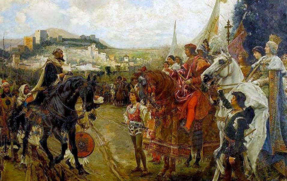 Toma de Granada: un hecho decisivo en la Historia de España