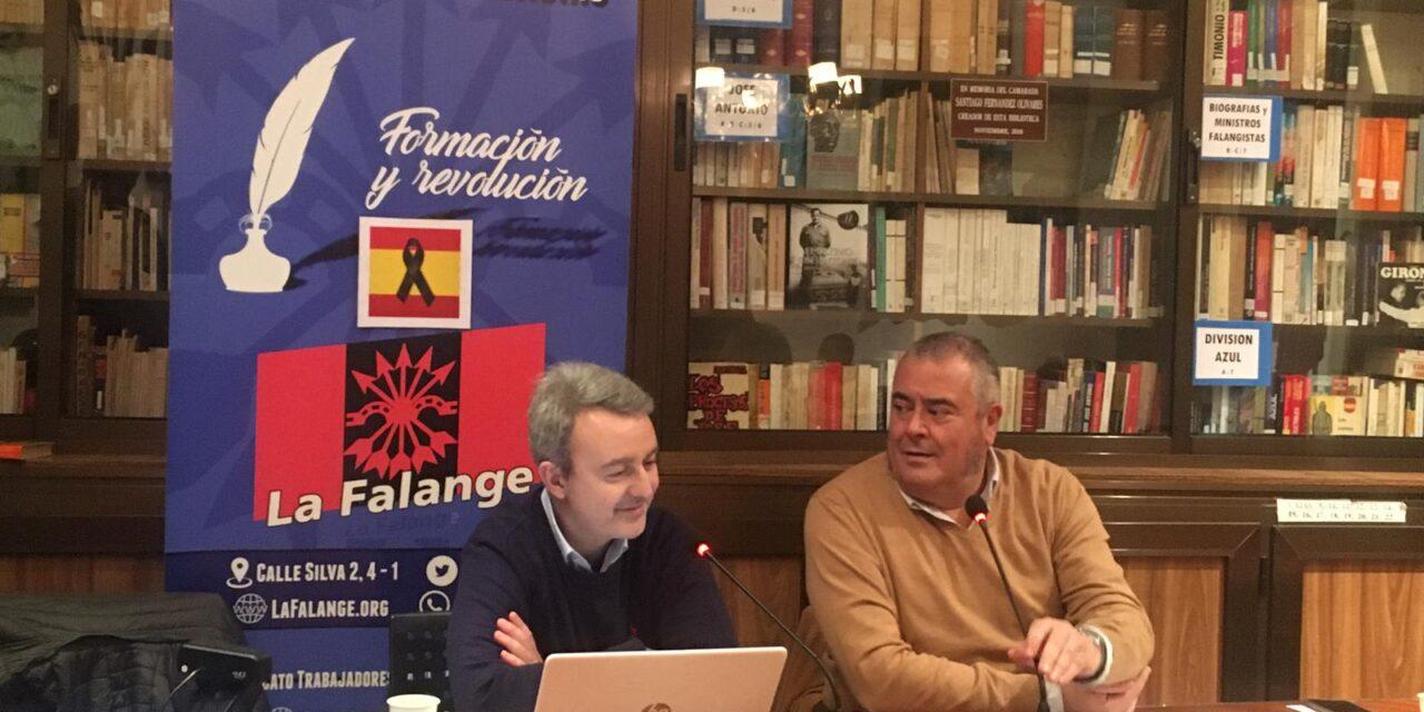 """CONFERENCIA EN DIRECTO: """"Gestión de la pandemia en Italia y España. Dos fracasos""""."""