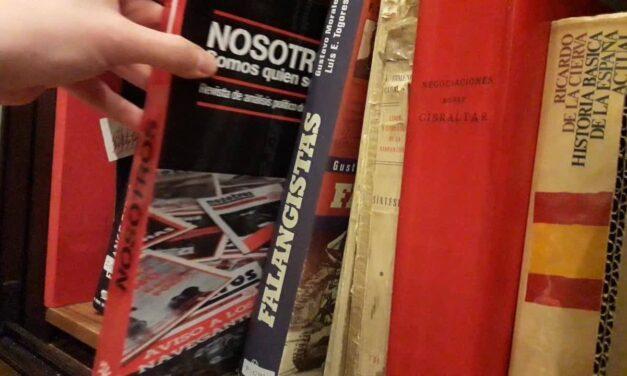 """YA A LA VENTA: Colección completa de la revista """"NOSOTROS"""" en edición especial facsímil"""