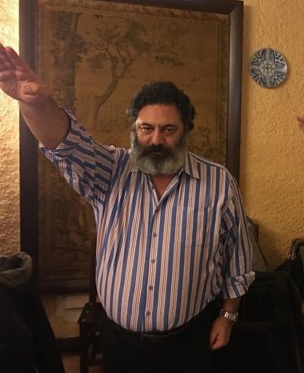 Lamentamos comunicar la muerte de nuestro camarada Manuel Villalta