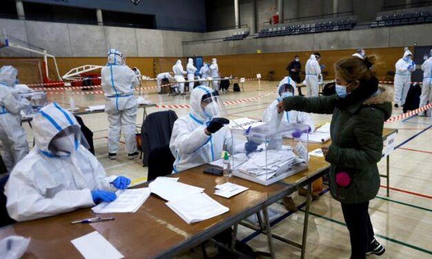 Elecciones en Cataluña con la abstención como ganadora y la pandemia como protagonista