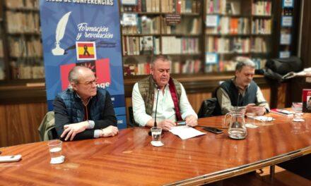 """EN DIRECTO. Presentación del libro: """"José Antonio y la economía"""". Por Gustavo Morales y Eduardo García Serrano."""