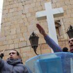 La Cristiandad como modelo social para José Antonio