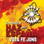Programa Electoral FE-JONS / Elecciones Asamblea de Madrid 2021