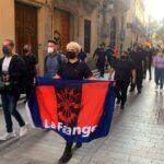 1 de mayo en Valencia: obrero y español