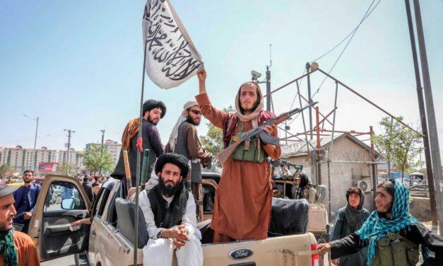 Afganistán. AS – Salamu Aleikum